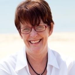 Sue Wickes