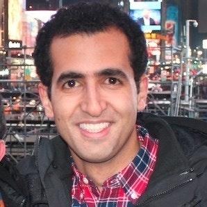 Mehdi Samadi