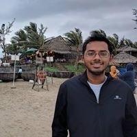 Vignesh Balagopalakrishnan