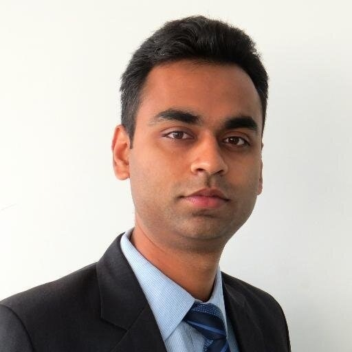 Surya Mukherjee