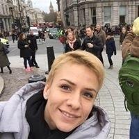 Galina Panchenko