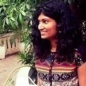 Indupriya Choudary