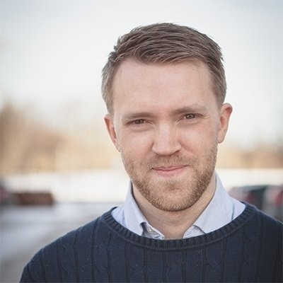 Andreas Lundahl