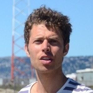 Danny Spitzberg