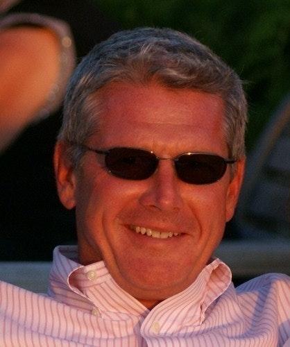 Gregg Wilkes