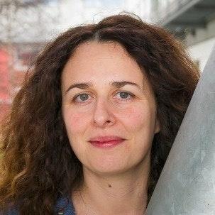 Agnès Crepet