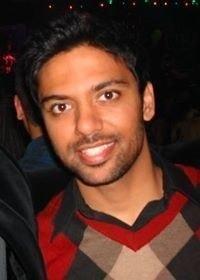 Jay Panchal