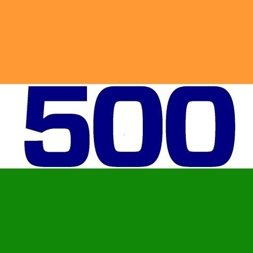 500 Startups India
