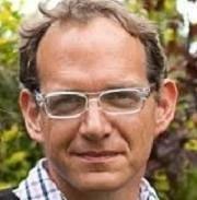 Jacob Levant