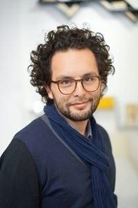Mikael Benfredj