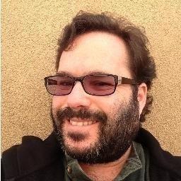 Dave Malouf