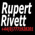 Rupert Rivett
