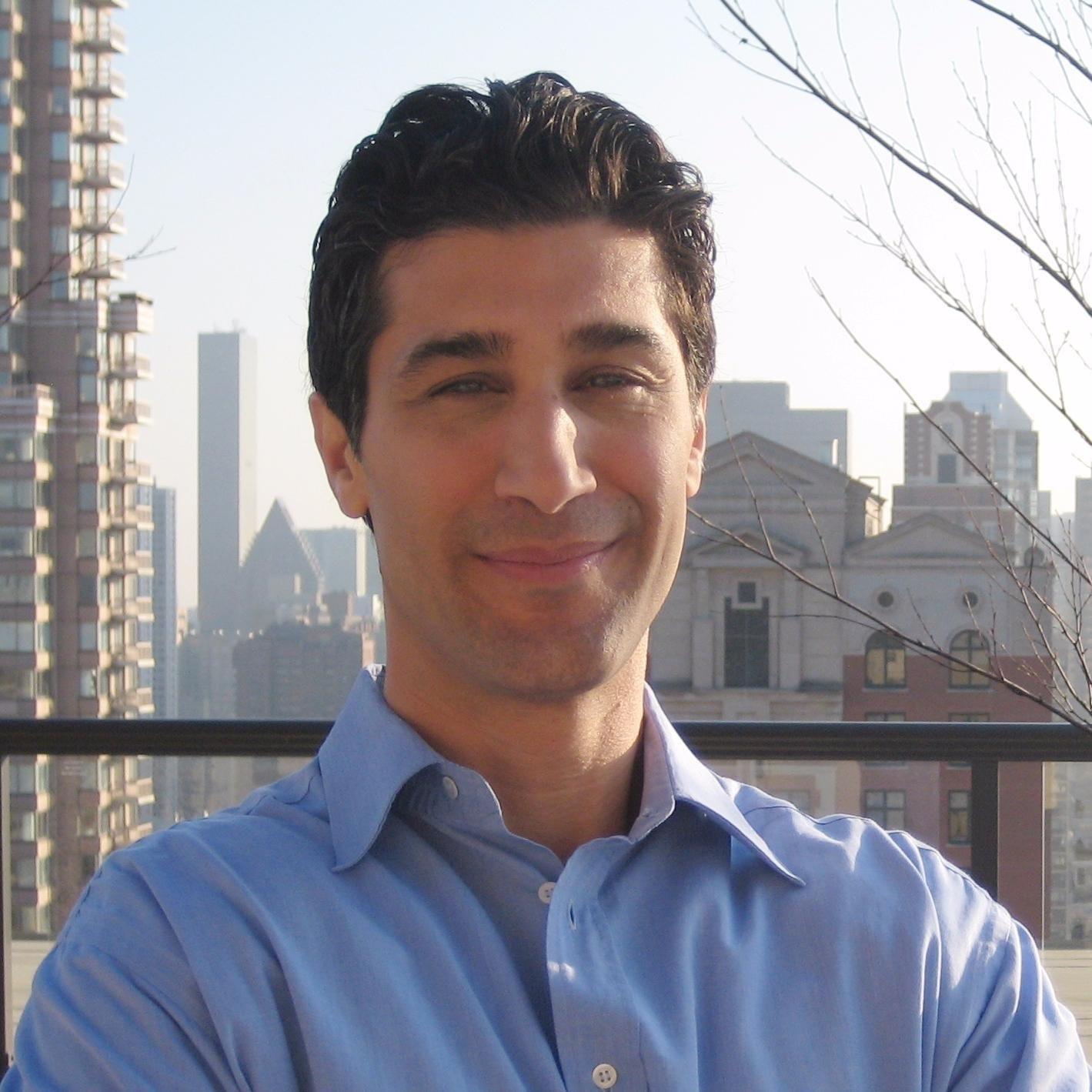 Samer Hamadeh