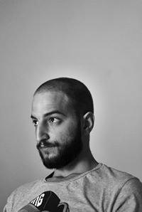 Alex Georgiades