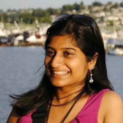 Somya Jampala