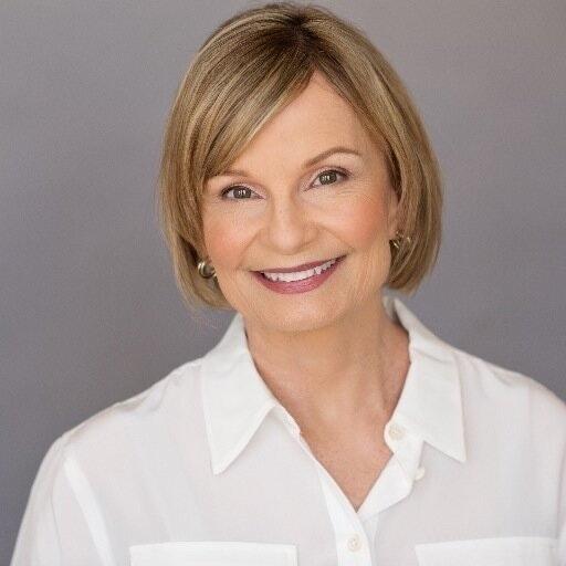 Holly Scott, MBA, MS