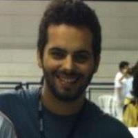 Vitor Almeida Barbosa