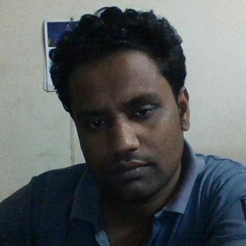 Khabir Ahamed