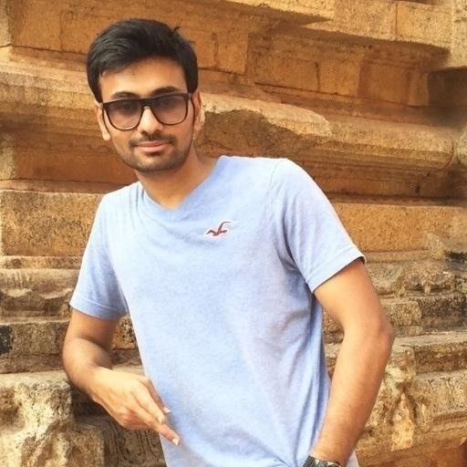 Siddhant Patel