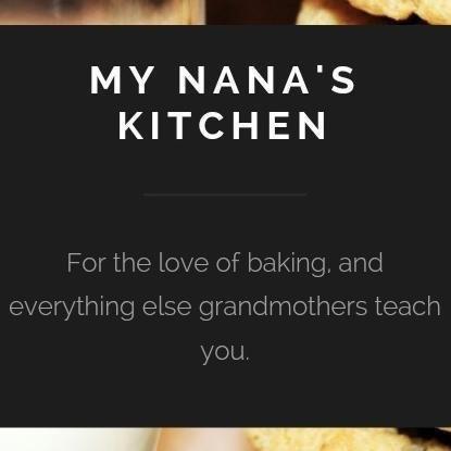 My Nana's Kitchen