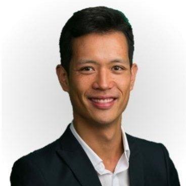 Justin Pang