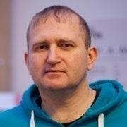 Andrey Bogoyavlenskiy