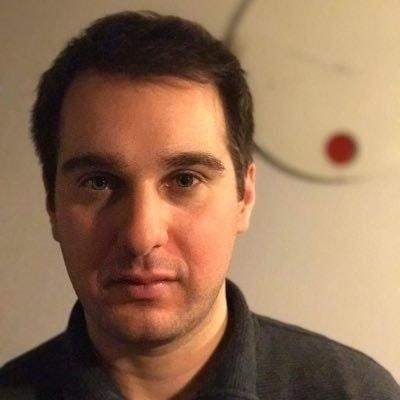 Michael Oshman