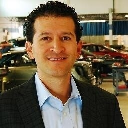 Jeff Robert