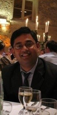 Nikhil Raj