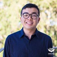 Dillon Liang
