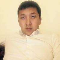 Yerlan Kussainov