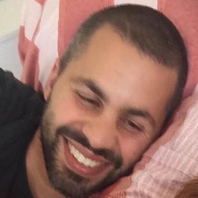 Yacine Salmi