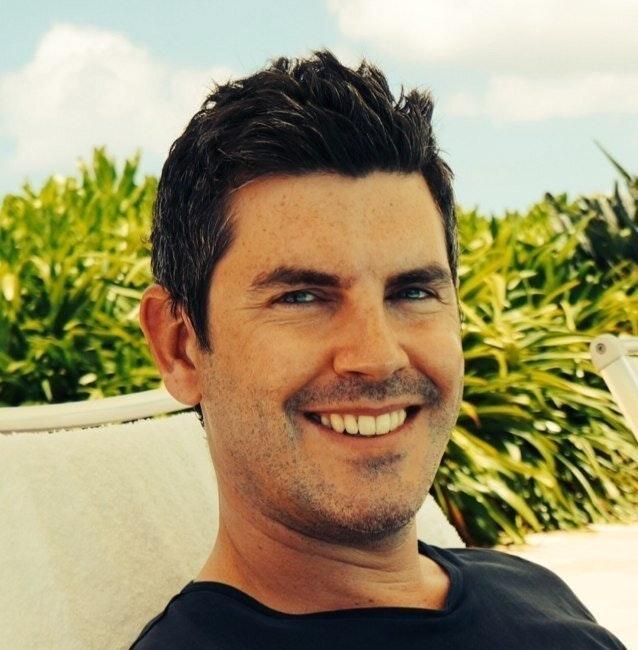 Matt Dyke