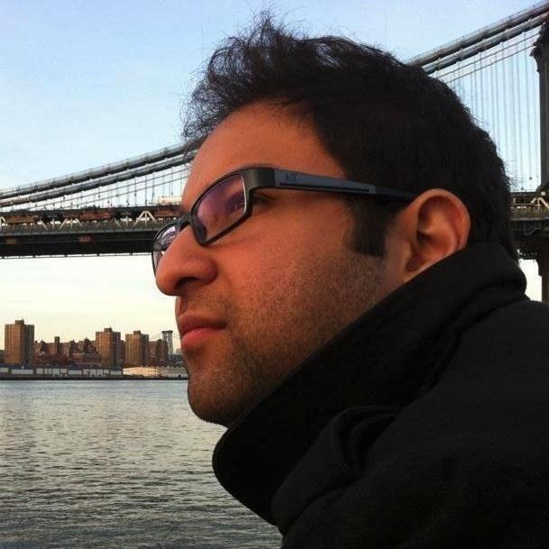 Nitin Dhar