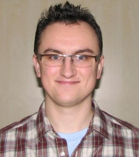 Tomasz Dziurko