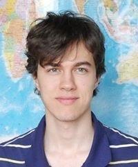 Nicolas Ivanov