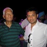 Navin Gupta