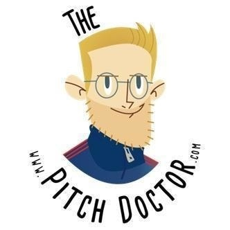 The Pitch Doctor