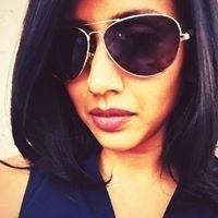 Neeti Chokshi