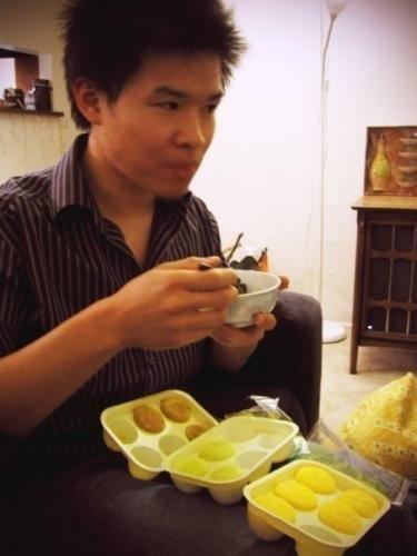 Wei Hsu
