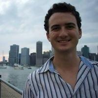 Aaron Rosen