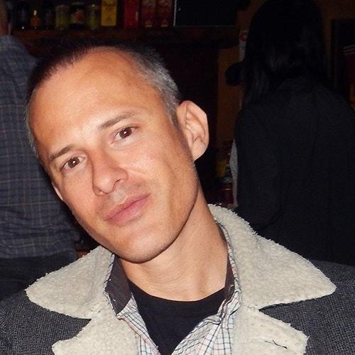 Darren Hoyt