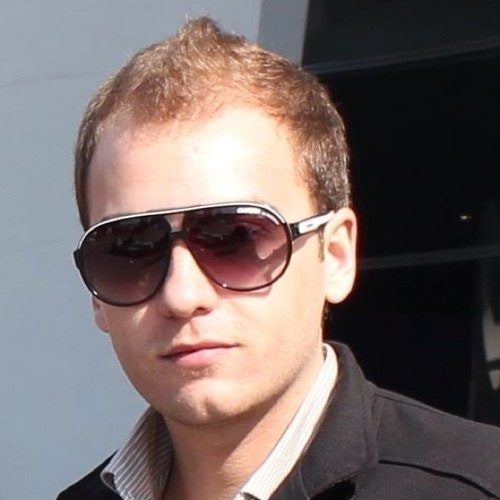 Nikola Minoski