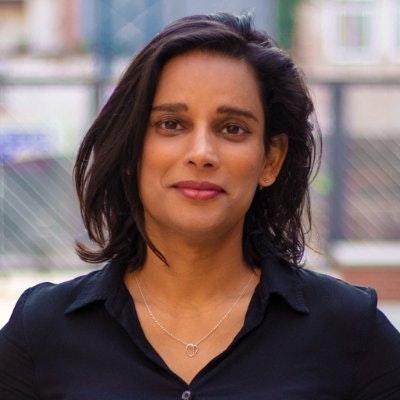 Hana Mohan