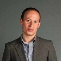 Alex Salinsky