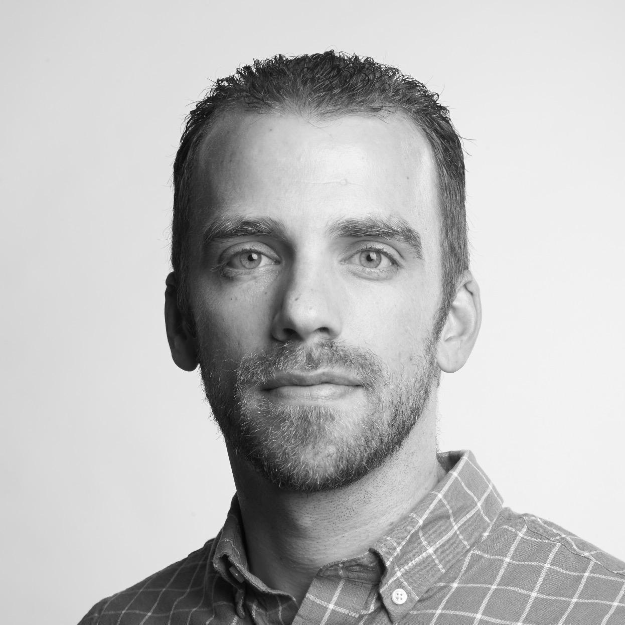 Cory O'Brien