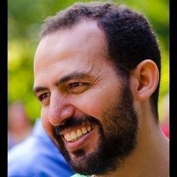 Ayman Kaheel