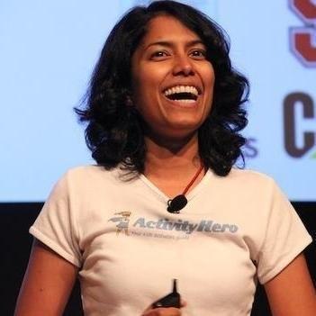 Chandini Ammineni
