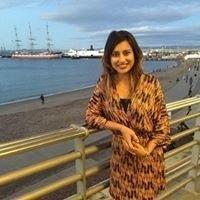 Fatima Sabar