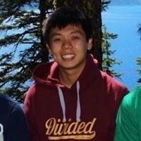Adrian Cheng Bing Jie